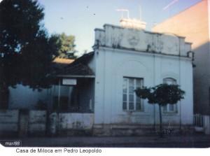 Casa de Miloca